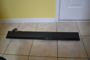 Sony Bluetooth Soundbar with Digital Amplifier HTCT 790