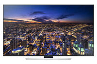 "MAY SALE BRAND NEW 2015 75"" Samsung UN75HU8550 UHD 4K 3D TV"