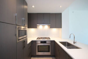 1br - 635ft2 - 1bd+1bth&den BRAND NEW unit at the GRAYSON