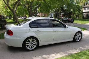 2008 BMW 3-Series 328i Sport Package