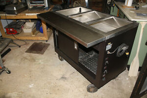 WARMING OVEN FOR SALE Peterborough Peterborough Area image 1