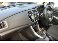 Suzuki SX4 S-Cross 1.0 Boosterjet SZ-T 5dr Manual Hatchback Petrol Manual