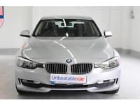 2014 BMW 3 SERIES 318d Modern 4dr [Business Media]