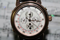 PATEK PHILIPPE EXCEPTIONAL SKYMOON TOURBILLION # 5002-J