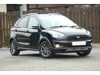 2018 Ford KA+ Active Hatchback Petrol Manual