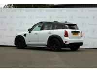 2018 MINI Countryman 2.0 Cooper D ALL4 5dr [Chili Pack] Hatchback Diesel Manual