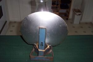 antique oil lamp Kawartha Lakes Peterborough Area image 2