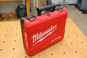 Milwaukee M12 Fuel Impact Driver Case