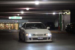 1997 Acura Integra GSR Hatchback