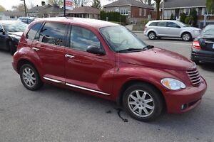 Chrysler PT Cruiser 4dr Wgn Classic 2010