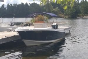 2007 Striper 2101 CC  Limited Edition w/ 225hp Mercury Verado!!