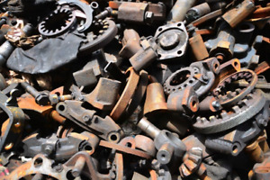 Looking for free scrap