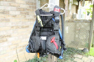 Dive equipement for sale