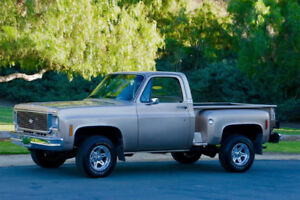 73-87 Chevy/GMC truck (73-91 Blazer/Jimmy)