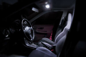 LED lights for cars