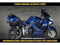 2009 09 TRIUMPH SPRINT ST 1050 ABS 1050CC 0% DEPOSIT FINANCE AVAILABLE