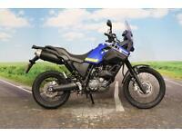 Yamaha XT660Z Tenere 2013