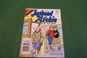 JUGHEAD   WITH    ARCHIE    DIGEST   MAGAZINE YEAR 2003  NO183 Oakville / Halton Region Toronto (GTA) image 1
