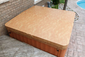 Hot Tub Covers and Spa Covers - Includes Delivery