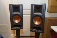 Klipsch Reference RB-35 bookshelf speakers (une paire)