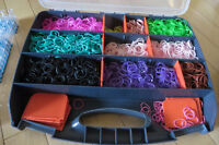Loom Craft Kits great for a gift $15
