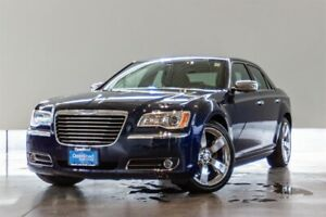 2013 Chrysler 300 C Luxury V8