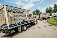 10 Years in Moving Industry!! -(514) 819 0449 Get Ur Free Quote