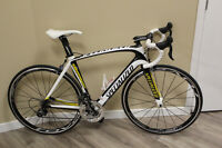 Specialized Venge Expert Mid Compact Carbon Road Bicycle 52cm