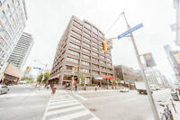 Bachelor Unit on Yonge/Wellesley for an Unbelievable Price