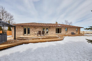 Open House Sunday,Jan.27th 1-3pm 562 Janetville Road