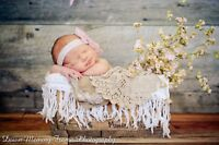 Baby and newborn photography for only $200!!
