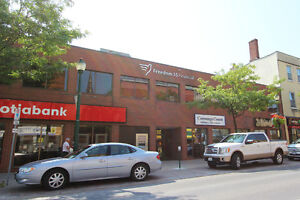 OFFICE SPACE DOWNTOWN BROCKVILLE