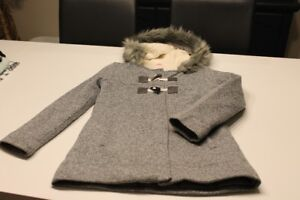 Girls size 10/12 Old Navy winter coat