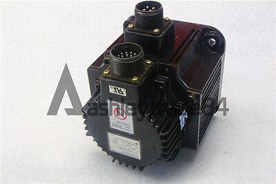 Used Yaskawa Sgmg-05a2ab Servo Motor Tested