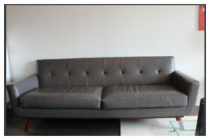 Pleasing Mid Century Modern Sofa Gus Modern Harbord Couches Ncnpc Chair Design For Home Ncnpcorg