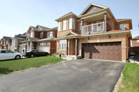 Stunning 4 BR Detached House w/ Finished Basement!!