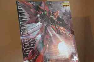 Gundam Sinanju model kit. new Edmonton Edmonton Area image 1
