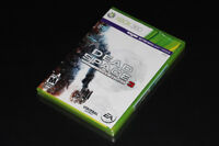 XBOX 360-DEAD SPACE 3+MULTIPLAYER DLC (NEUF/NEW SEALED)