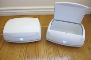 Perfect for Winter - 2 Price Lionheart Wipe Warmer boxes