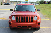2009 Jeep Patriot North Edition - Financement Maison