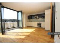 2 bedroom flat in Longmead Terrace, Bath, BA2 (2 bed)
