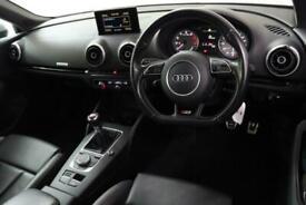 image for 2015 Audi A3 S3 TFSI Quattro 3dr Hatchback Petrol Manual