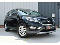 2015 Honda CR-V 2.0 i-VTEC SE Navi (DASP) Auto 4WD 5dr SUV Petrol Automatic