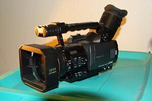 Panasonic DVH100B Video Camera