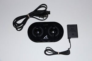 PS3-ORIGINAL-PLAYSTATION MOVE CONTROLLERS-CHARGE BASE