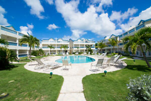 Sint Maarten Vacation Beach Front 2 Bedroom Loft!