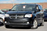 2012 Dodge Grand Caravan Crew Plus NAV 2DVD