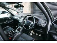 2014 Ford S-MAX 2.2 TITANIUM X SPORT TDCI 5d 197 BHP MPV Diesel Manual