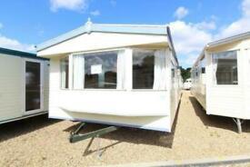 Static Caravan Mobile Home Atlas Everglade Super 35x12ft 3 Beds SC7251