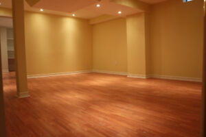 *NO PARKING* Basement for rent from 1st Oct Brampton